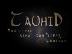 Tauhid-2