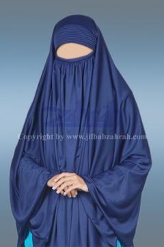 jilbabzahrah.com